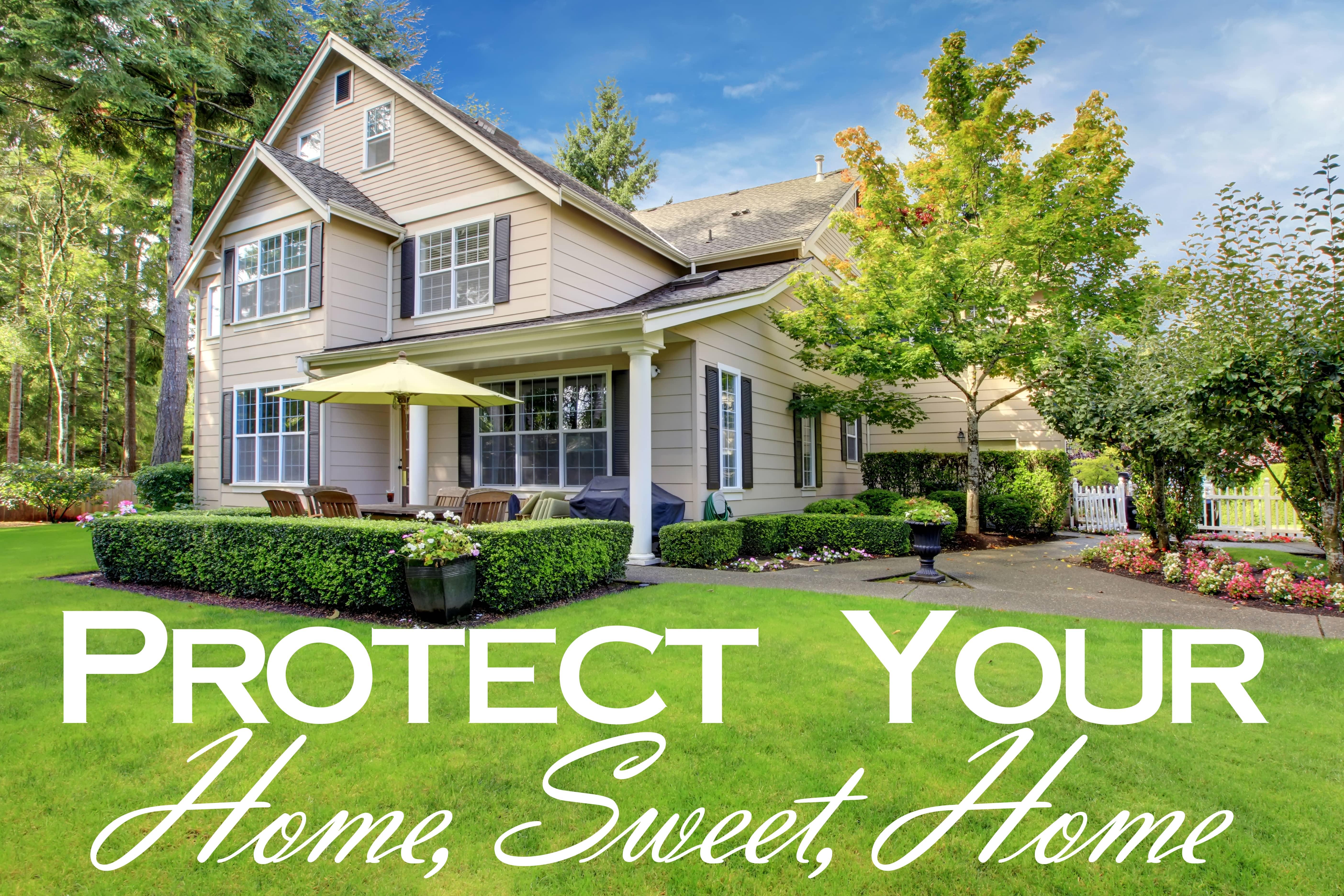 Home, Sweet, Home - SaveUmore Insurance Agency